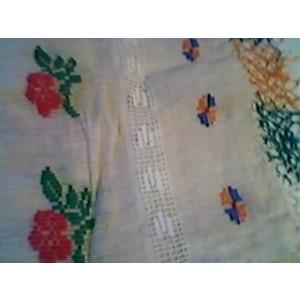 MARAMA DEOSEBITA HANDMADE VINTAGE 150x50