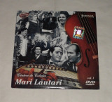 Vand dvd MARI LAUTARI-Collection-VOL.1