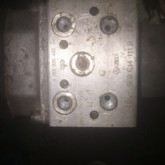 Pompa ABS cu ASR