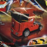 LEGO 30191 Scuderia Ferrari Truck