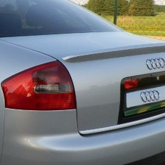 Vand eleron portbagaj Audi A6 C5 ver 2 - Eleroane tuning, A6 (4B, C5) - [1997 - 2005]