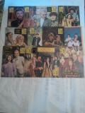 REVISTA CINEMA   ANUL 1979   12 BUCATI