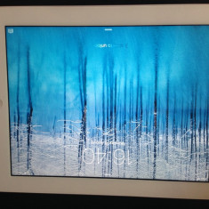 IPad 3 Retina Display alb, 32GB Wi-Fi - Tableta iPad 3 Apple