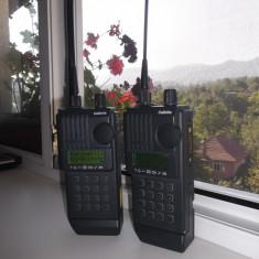 Statii radio 410-430 mhz - Statie radio