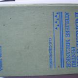 INDRUMATOR PENTRU ATELIERELE DE PRELUCRARI MACANICE. - Carti Mecanica