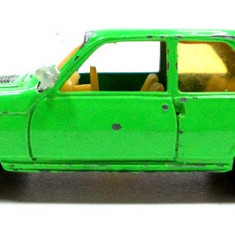 MAJORETTE -REGULAR-SCARA 1/64-RENAULT 5- ++2501 LICITATII !! - Macheta auto