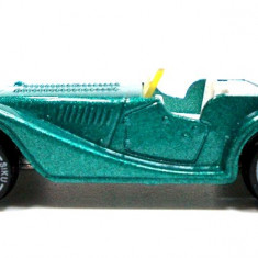 SIKU-SCARA 1/58-MORGAN PLUS8 - ++2501 LICITATII !! - Macheta auto Hot Wheels, 1:64