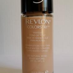Fond de ten Revlon Colorstay | 24H | gras/mixt | 150Buff, Lichid