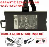 Incarcator laptop Dell Latitude E6510 90W ORIGINAL, Incarcator standard