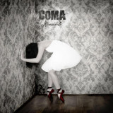 CD rock COMA - NEROSTITELE original , nou in tipla