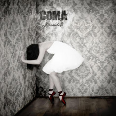 CD rock COMA - NEROSTITELE original, nou in tipla - Muzica Rock