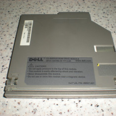 Unitate optica dvd combo laptop dell latitude d810 - Unitate optica laptop Dell, CD DVD COMBO
