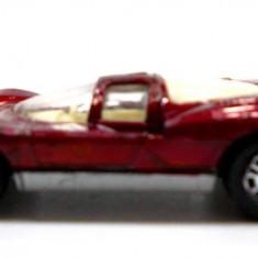 CORGI-MADE IN U.K.-SCARA 1/64-FERRARI ++2501 LICITATII !! - Macheta auto Majorette