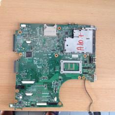 Placa de baza perfect functionala HP 550 A10.7