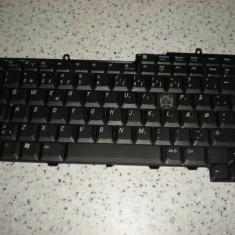 Tastatura laptop Dell Inspiron 1300 B130 B120 120L 0TD459 TD459 D587 - o tasta lipsa