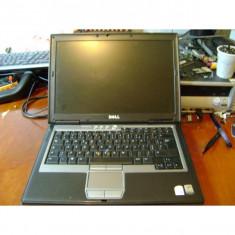 Carcasa Laptop Dell Latitude D630 COMPLETA CU BALAMALE