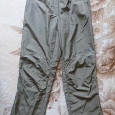 Pantaloni Umbro ; marime 38: 62-92 cm talie elastica, 101 cm lungime etc. - Pantaloni dama Umbro, Culoare: Din imagine