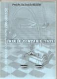 (C4963) BAZELE CONTABILITATII DE DANIELA SIMTION, EDITURA ALMA MATER, SIBIU, 2002, Alta editura