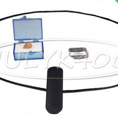 CASCA JAPONEZA COLIER BLUETOOTH CASTI EXAMEN NANOCASCA MICROCASCA SISTEM BAC2016 - Handsfree GSM