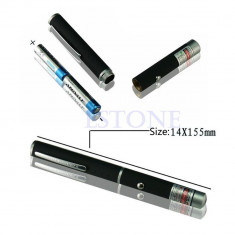 Laser Pointer Pen 405nm 5mw
