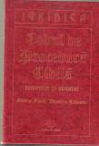 boroi - Codul de procedura civila comentat si adnotat