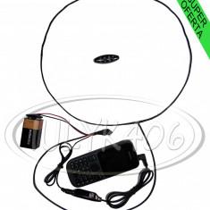 Casti cu magnet pe timpan Casca japoneza Sisteme microvibratie Filtru de SUNET - Handsfree GSM