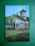 HOPCT 10100     ROMANIA  MANASTIREA  POLOVRACI ,REZIDITA IN SEC XVII SUB MATEI BASARAB SI TERMINATA DE CONSTANTIN BRANCOVEANU IN 1704 /