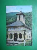 HOPCT 10097    ROMANIA  MANASTIREA  LAINICI / BISERICA ZIDITA LA 1817 ,PE ASEZARI MAI VECHI