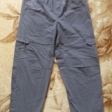 Pantaloni outdoor / trekking Texbasic; marime XS, vezi dimensiuni exacte - Imbracaminte outdoor