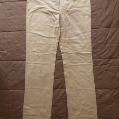 Pantaloni skinny Zara Basic; marime 38: 80 cm talie, 91 cm lungime; ca noi - Pantaloni dama Zara, Culoare: Din imagine