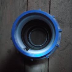 Mufa compresiune 110 mm pehd