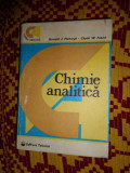 Chimie analitica - Donald Pietrzyk / Clyde Frank, Alta editura