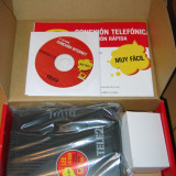 TELE2 Router Wifi / ADSL TECOM ADSL2+IAD (H.323)