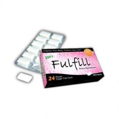 Guma Zoft Fulfill pentru marirea sanilor - Tratamente