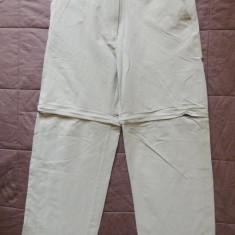Pantaloni outdoor / trekking detasabili Kilimanjaro PLUS Dynamic Schoeller; M
