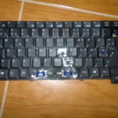 TASTATURA DEFECTA LAPTOP ASUS PRO52H V011162CK1 PT TASTE! - Tastatura laptop