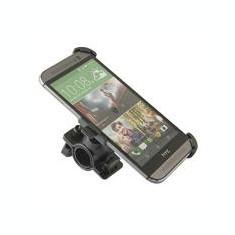 Suport moto bicicleta sau motocicleta HTC ONE 2 M8 + folie protectie ecran - Suport telefon bicicleta