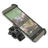 Suport moto  bicicleta sau motocicleta HTC ONE 2 M8 + folie protectie ecran foto