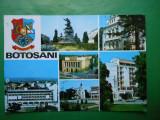 HOPCT 10199      ROMANIA  BOTOSANI, Necirculata