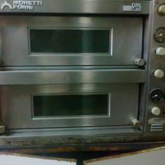 Moretti forni PIZZA - Cuptor Electric