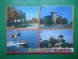 HOPCT 10167     ROMANIA  TECHIRGHIOL /VILA LUCIA /VILA MINERVA /VILA BUCURESTI