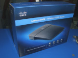 Router Wireless-N300  Linksys E900, Port USB, 4