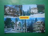 HOPCT 10195      ROMANIA  SOVATA / VILELE