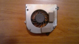 VENTILATOR COOLER CPU LAPTOP TOSHIBA SATELLITE SATEGO X200 X205 ET017000200