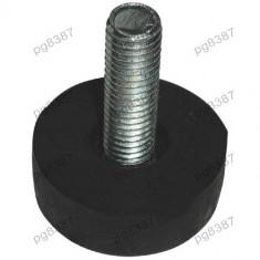 Picior de sustinere pentru aparate, filet M10 - 327999