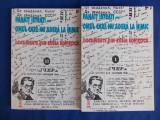 PANAIT ISTRATI - DOCUMENTE DIN RUSIA SOVIETICA / VOL.1 + VOL.2 / - 1996