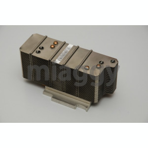 Heatsink radiator cooler Dell PowerEdge 2950 P/N 0GF449 GF449