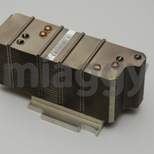 Heatsink radiator cooler Dell PowerEdge 2950 P/N 0GF449 GF449