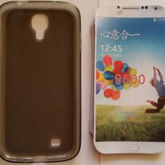 Husa silicon Samsung galaxy s4 - Husa Telefon