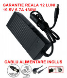 Incarcator laptop Dell Precision M4500 130W Replacement, Incarcator standard